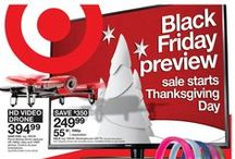Black Friday 2017 Ads, Sales, and Deals / See all the latest Black Friday 2017 Ads from Walmart, Target, Macy's, Best Buy, JCPenney, Kohl's and more!