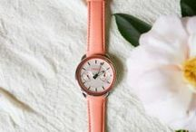 (Love) It's In The Air / Inspiration for a colorful Valentine's Day, in partnership with Fossil.