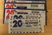 Bed Bath & Beyond Coupons / Looking for a Bed Bath and Beyond coupon? Whether it's an online coupon code or a printable coupon to use in stores, this is the place! Follow DealsPlus on Pinterest and we'll post all the newest 20% off mobile coupons and in store coupons here, or subscribe to get email alerts on DealsPlus: https://www.dealsplus.com/bedbathandbeyond-coupons  You'll also find Bed Bath and Beyond shopping tips, DIY project and more!   / by DealsPlus Deals and Coupons