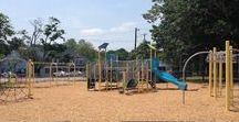 Playground Supplier / Playground equipment for schools, parks, childcare centers, campgrounds, apartments and condos. Eco-friendly playgrounds, ADA accessible playgrounds and safe playground equipment and surfaces. #playgroundequipment #ecofriendly #schoolplayground #parkplayground #accessibility #safety #playgroundsurfacing #recycling