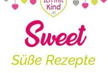 Süße Rezepte / Süße Rezepte für Kinder und die ganze Familie.