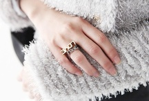 Style // Gems & Such / Fun gems and jewelry I'd like to bedazzle upon my body. / by Hillary Brown