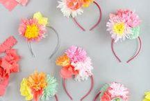 DIY / Idées de DIY faciles pour toute la famille. Papier, carton, perles, feutrine, laine, peinture, tissu... De nombreux tutos et idées pour réaliser des objets déco et des jouets. Mais aussi des DIY à thèmes : licorne, sirène, dreamcatcher... Do It Yourself !