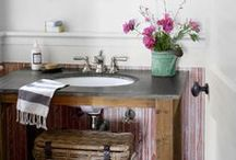 County Style / by Aly Brooks {entirelyeventfulday.com}