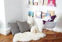 playroom / by Aly Brooks {entirelyeventfulday.com}