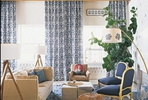 Blue Rooms / by Aly Brooks {entirelyeventfulday.com}