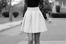 My Fashion / by Shawna Mullen