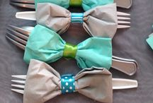 Baby Showers / Baby shower food, decor and activities that aren't lame. / by Megan Spreer