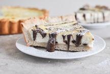"""Desserts that make you go """"Mmmmm"""" / by Stacey Osak Meeks"""