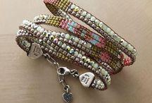 Jewelry / by Diana Sanelli Kallerson