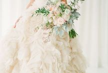 Mr. & Mrs. / Wedding ideas / by Laura Gambler