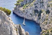 * Sailing