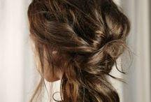 Hair iDeas / by Liz Gianino