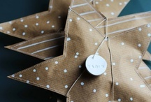 °°°Gift Wrap and packaging