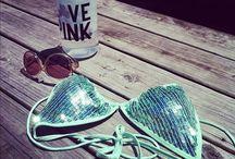 Summer ♥ / by Kenzie Sample