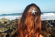 Hair Dreams / by Hannah M