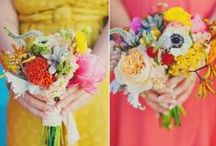 Wedding Flowers / by Monogamy Wines