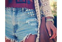 Fashion babyyyy / by Kenzie Sample