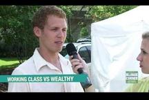 Street Interviews / by Millionaire Corner