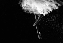 BLACK & WHITE / by Janet Ingvaldsen