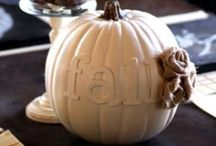 Halloweenies / Crafty things to make, eat, or show off for those people who like Halloween / by Megan Spreer