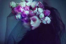 flowery feelings.