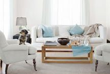 Family Room Design / by Aly Brooks {entirelyeventfulday.com}