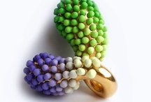 Contemporary Jewelry / by Heather Meyer