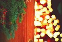 Christmas / by Diana Sanelli Kallerson
