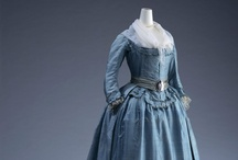 Fashion of the centuries