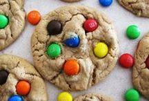 Cookies / C is for cookie / by Megan Spreer