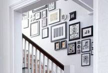Display love / Displaying your personal photos one frame at a time.