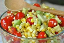 Good for you & healthy, too! / Healthy dishes with lots of flavor