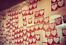 #SpreadLove / www.yyoga.ca / by YYoga