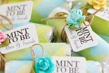 Party Favors / by Aly Brooks {entirelyeventfulday.com}