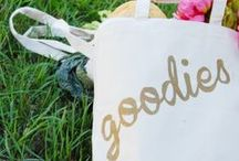 Homemade Gifts / by Aly Brooks {entirelyeventfulday.com}