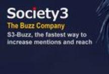 - Society3