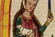 MS - Manesse Codex
