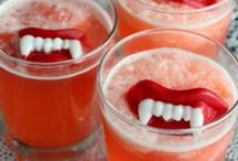 Halloween / All things Halloween, Crafts, Decor, Party Ideas