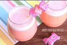 Boooooze / Drinks for big kids / by Megan Spreer