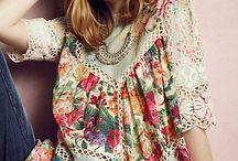 Women fashion / Women clothing
