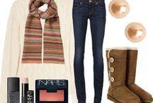 Fashion: Tips & Tricks / #fashion #style #styletips #fashiontricks / by Aly Brooks {entirelyeventfulday.com}
