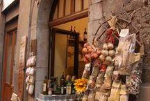 Tuscany, Italy / by Diana Sanelli Kallerson