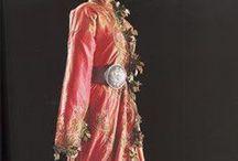 Entari / turkish coat
