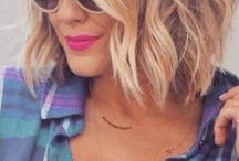 Hair did / Hairspiration / by Megan Spreer