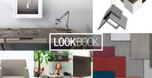 Lookbook Issue - 12/2016 / Images from interiors+sources December 2016 issue; commercial interior design projects, news, new products for office, healthcare, and home environments. The December 2016 issue focuses on the best of interior design products.