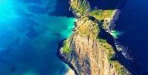 Wanderlust - Europe