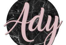 Plan With Ady / Bullet journal • idées et exemples • inspiration • astuces et outil pour s'organiser