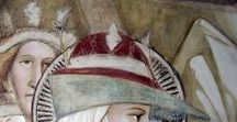 14th-century Headwear - Bycocket