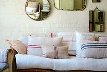 Home Decor / Home decor ideas. Crafty, light industrial and vintage ideas. A bit of everything!
